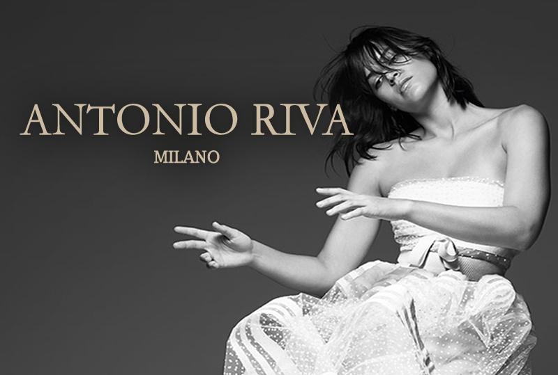 Trunk Show Antonio  Riva 4 – 5 febbraio